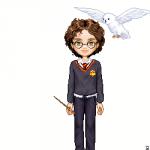 avatar FrenchPotterhead56