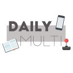 avatar DailyMulti