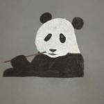 avatar Panda Man
