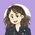 avatar Gertie Kat