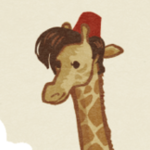 avatar Doctor Giraffe