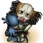 avatar Eddy Boust