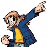 avatar BanditManchot