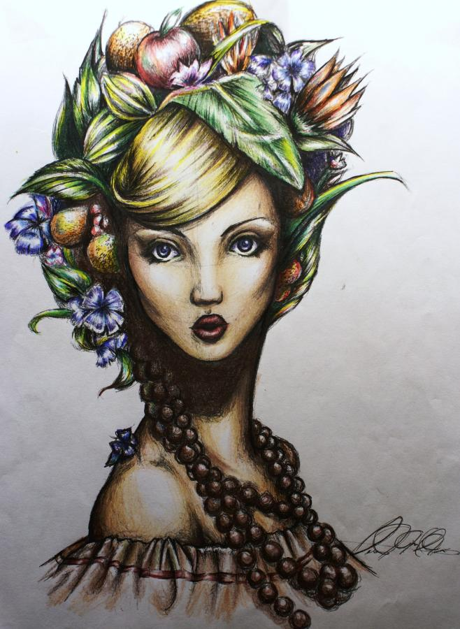 avatar Hierophant